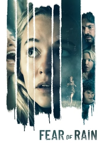 Fear of Rain poster