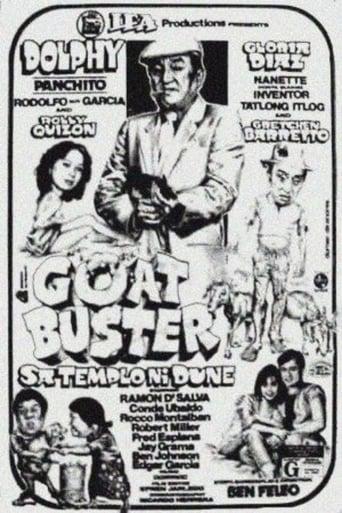 Watch Goat Buster: Sa Templo ni Dune 1985 full online free