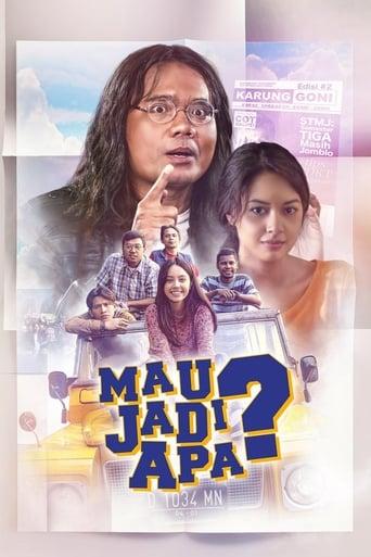 Poster of Mau Jadi Apa?