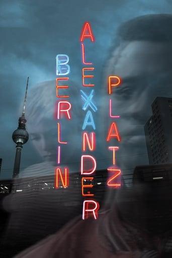 Poster of Berlin Alexanderplatz