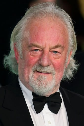 Image of Bernard Hill