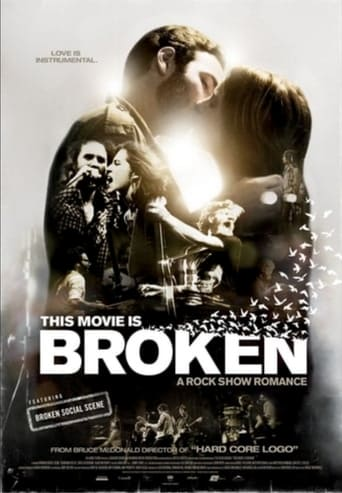 Poster of This Movie Is Broken
