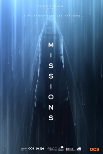 Poster of Missions