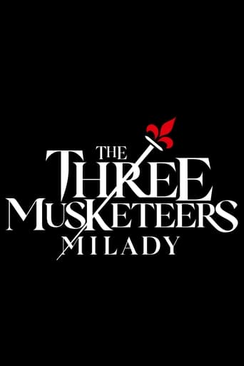 The Three Musketeers: Milady