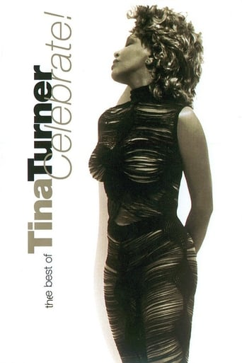Poster of Tina Turner - Celebrate!