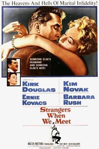 'Strangers When We Meet (1960)