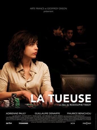 Poster of La Tueuse