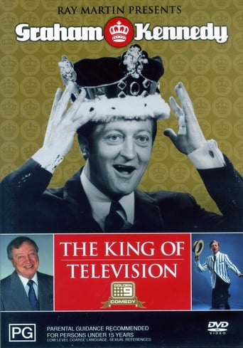 Watch Ray Martin Presents Graham Kennedy: The King of Television full movie online 1337x