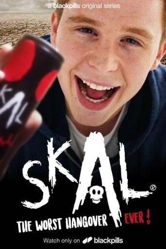 Poster of Skal