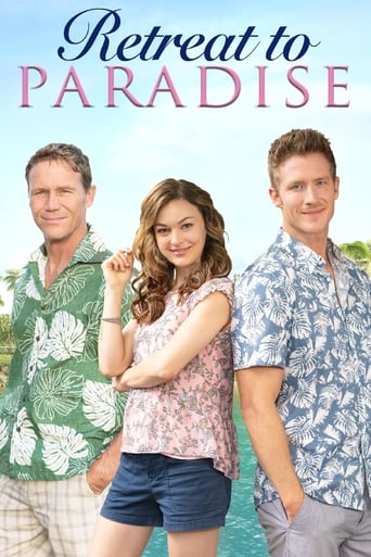 Retreat to Paradise Poster