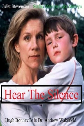 Poster of Hear the Silence