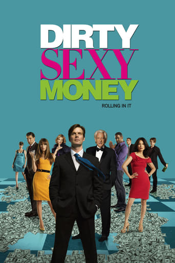 Dirty Sexy Money Poster