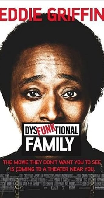 Watch Eddie Griffin: DysFunktional Family Online Free Putlockers