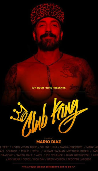 Poster of Club King