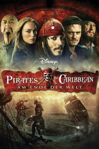 Pirates of the Caribbean - Am Ende der Welt - Abenteuer / 2007 / ab 12 Jahre