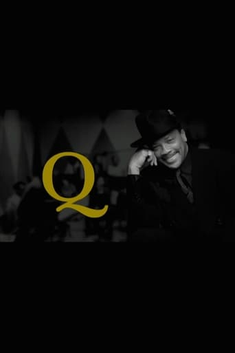 Poster of Q: The Man