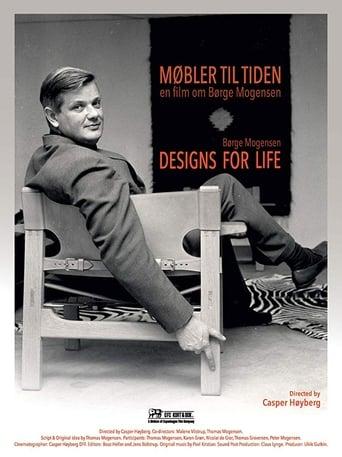 Børge Mogensen, Designs for Life (2015)