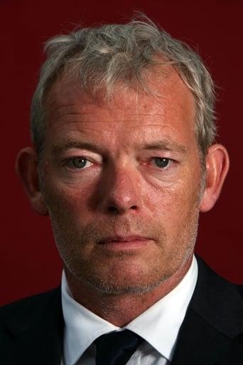 Image of Søren Malling