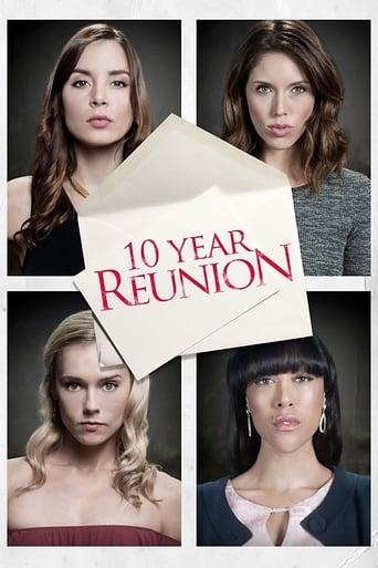 Poster of 10 Year Reunion