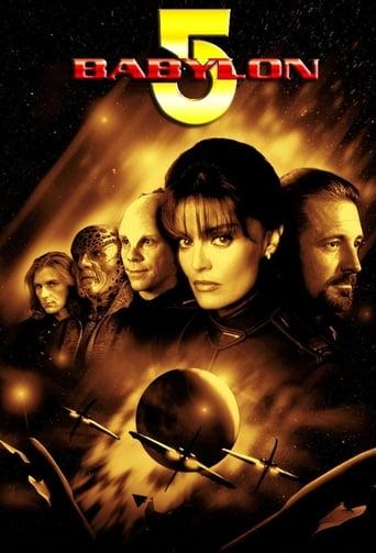 Babylon 5 Poster