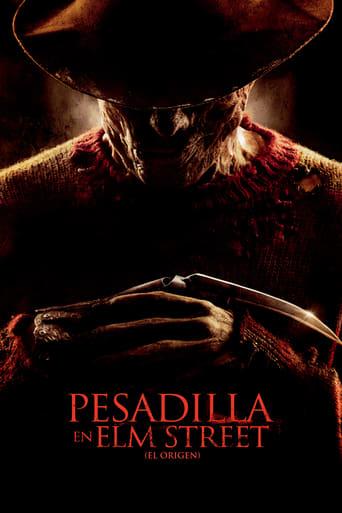 Poster of Pesadilla en Elm Street (El origen)