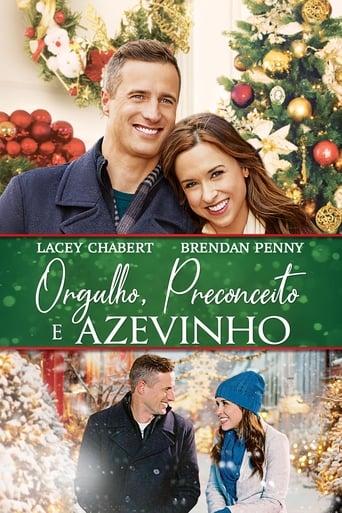 Orgulho, Preconceito e Azevinho - Poster