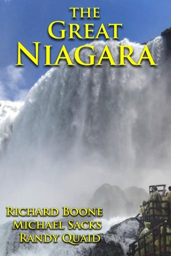 Poster of The Great Niagara