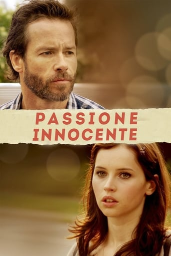 Poster of Passione innocente