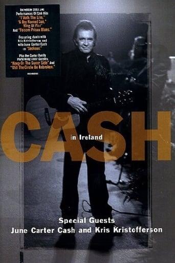 Johnny Cash - Live In Ireland