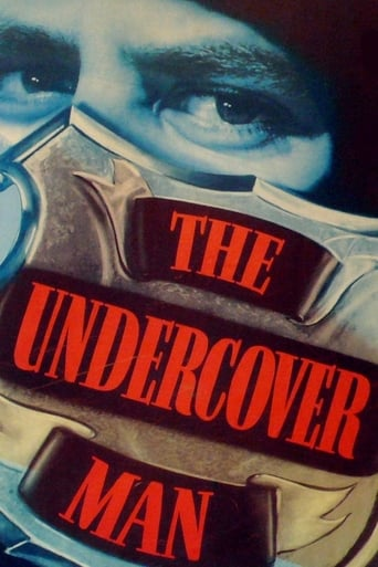 Poster of The Undercover Man