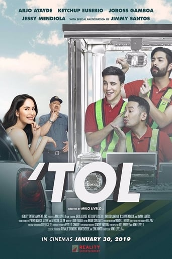 Poster of 'Tol
