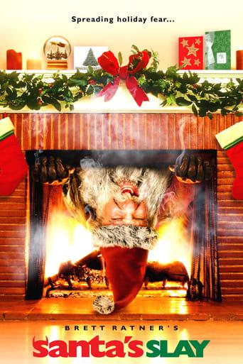 Poster of Santa's Slay