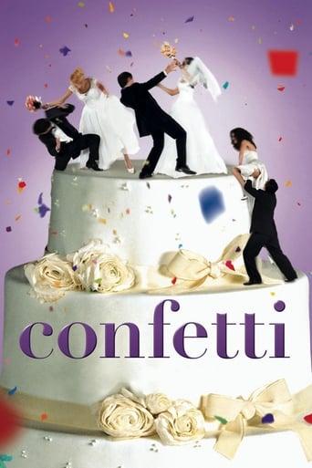 Poster of Confetti