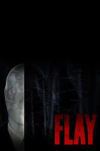 Poster of Flay