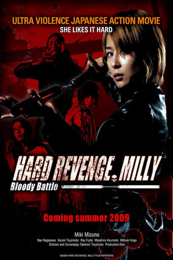 Hard Revenge Milly - Bloody Battle