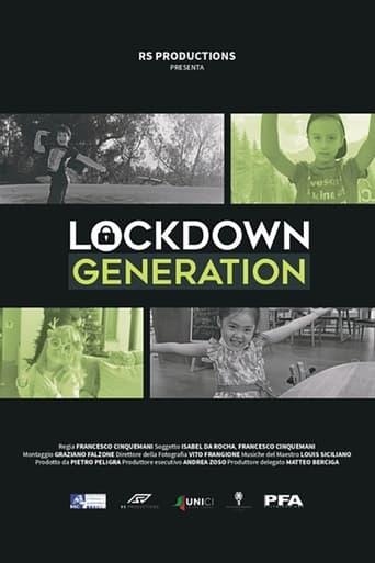 Lockdown Generation