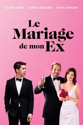 Poster of Le mariage de mon ex