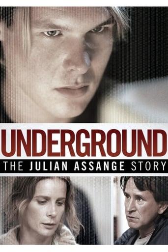 Watch Underground: The Julian Assange Story Online Free Putlocker