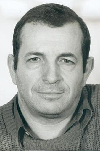 Image of Pierre Brichese