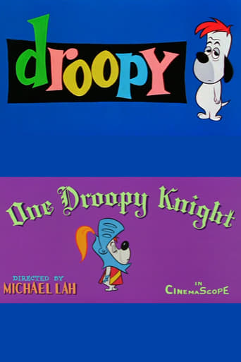 Poster of One Droopy Knight
