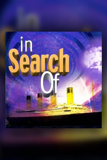 Poster of In Search of...