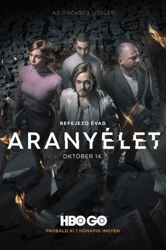 Poster de Aranyélet S03E04