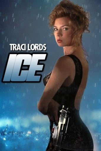 Poster of Ice