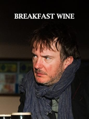 Poster of Breakfast Wine