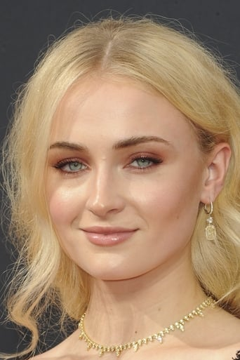 Image of Sophie Turner