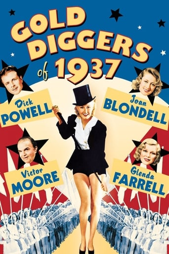 Watch Gold Diggers of 1937 Online Free Putlocker