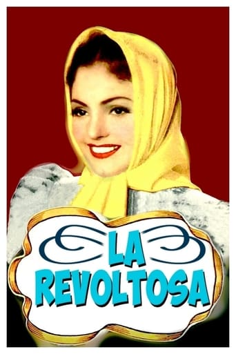 Watch La revoltosa full movie online 1337x