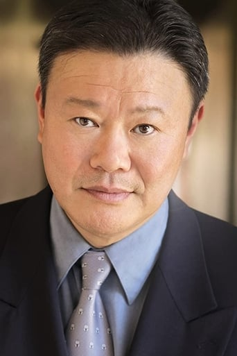 Image of Donald Li