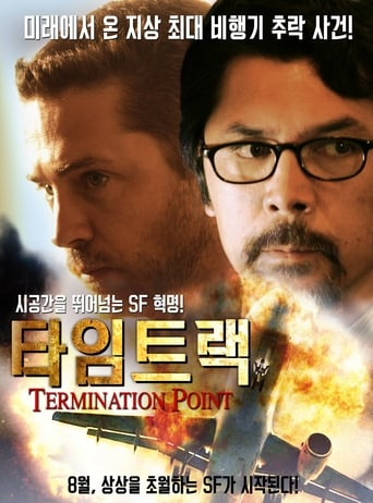 Poster of Termination Point