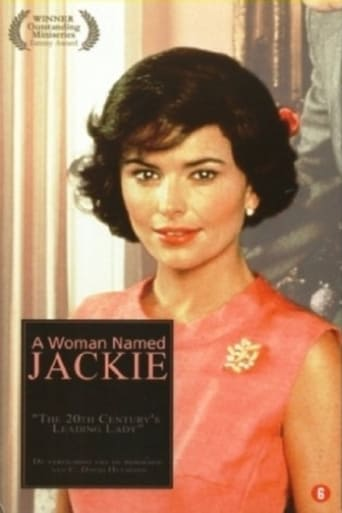 Capitulos de: A Woman Named Jackie
